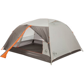 Big Agnes Copper Spur HV UL3 Tent mtnGLO Gray/Orange